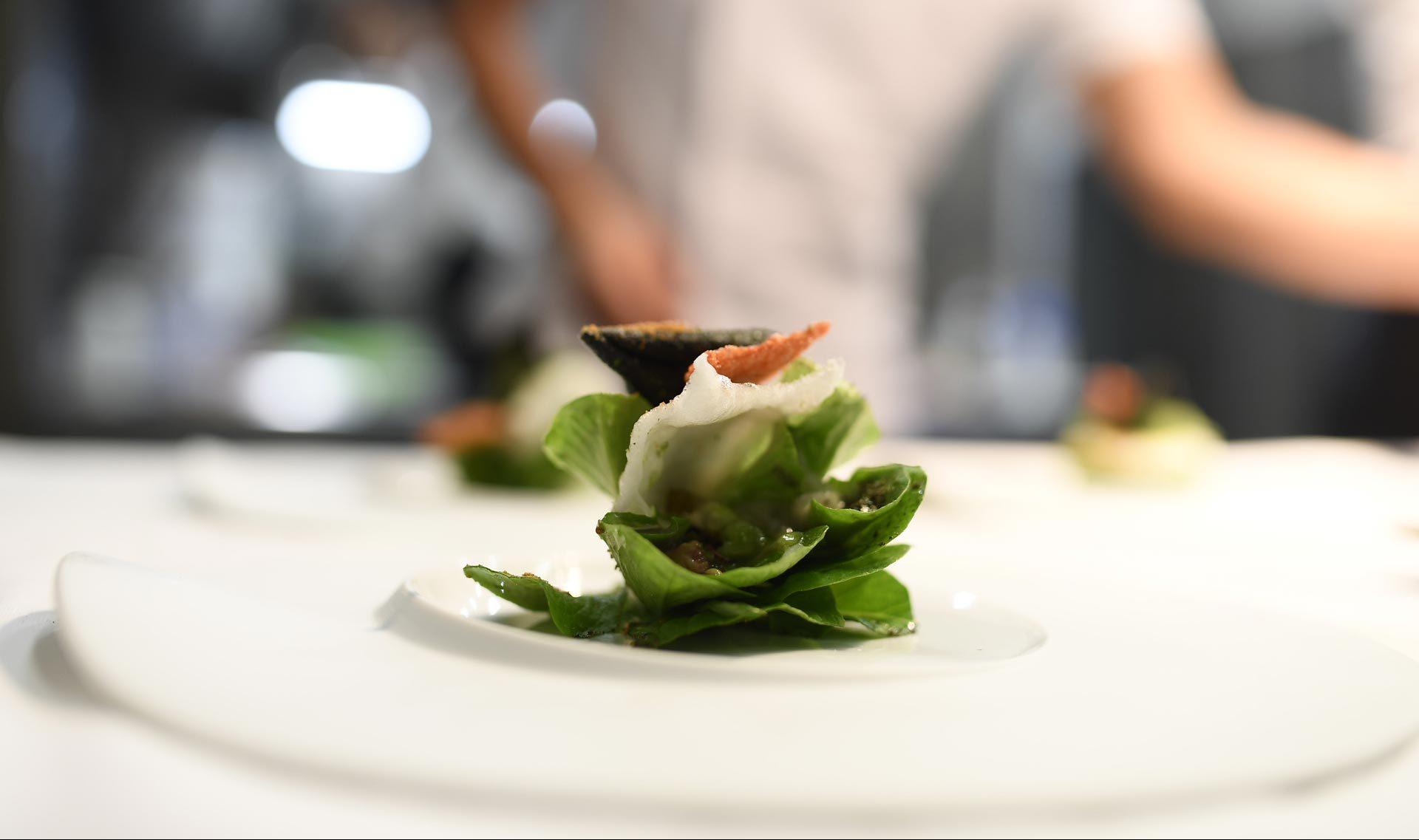 Osteria Francescana - Massimo Bottura - Modena, Italy - menù